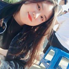 Profil Pengguna Hyeonjin