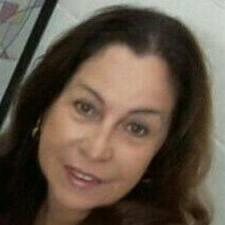 Профиль пользователя TEREZINHA DE Lourdes