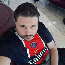Profil utilisateur de Mohamed Tayeb