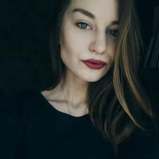 Алина Brukerprofil