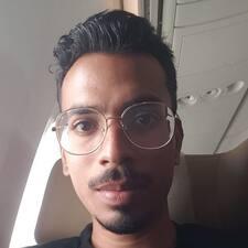 Badhrunnisa felhasználói profilja