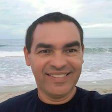 Jose Fernandes的用戶個人資料
