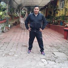 Profil Pengguna Edgar Patricio