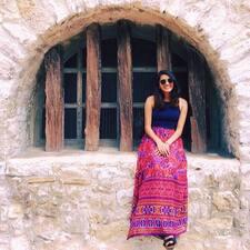 Alifia User Profile