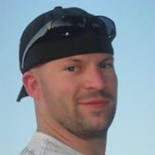 Donovan User Profile