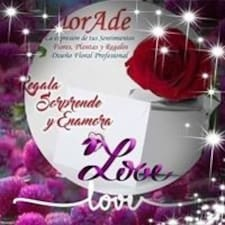 Профиль пользователя FlorAde