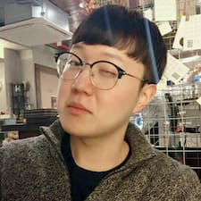 Профиль пользователя 승훈
