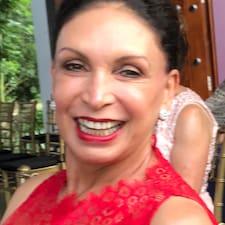 Henkilön Diana Luz käyttäjäprofiili