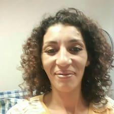 Safia User Profile