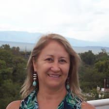 Nilce Fátima User Profile