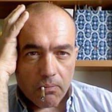 Paolo Brugerprofil