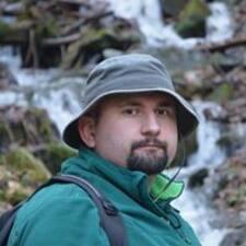 Lukasz User Profile