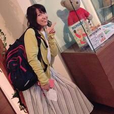 Profil Pengguna 美和子