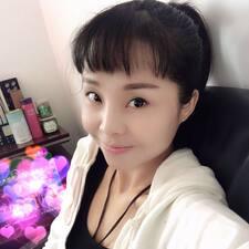 佳佳 - Uživatelský profil