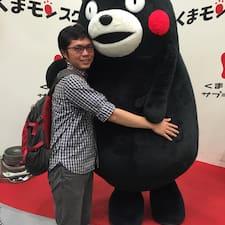 Chun Hsien User Profile