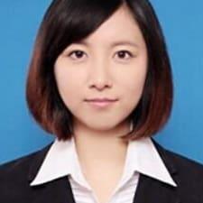 Nutzerprofil von Qin