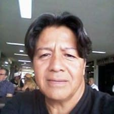 Профиль пользователя Alvaro Eduardo