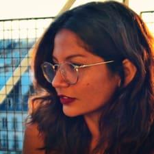 Профиль пользователя Gabriela