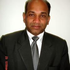Sudhansu User Profile