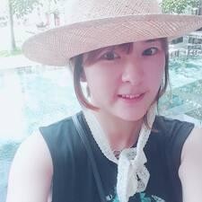 Eunyoung Kullanıcı Profili