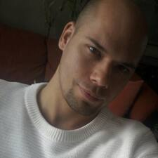 Bertwin User Profile