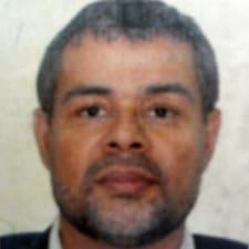 Profil Pengguna José Roberto