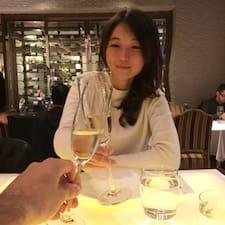 Ming-Chen User Profile