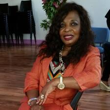 Yvonne Mercy felhasználói profilja