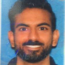 Profil korisnika Prashast