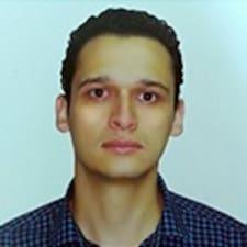 Marco Antonio - Profil Użytkownika