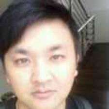 Profil Pengguna 晓华