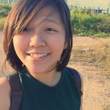 Profil utilisateur de Ting Hui
