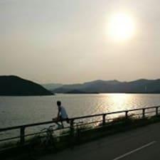 Perfil do utilizador de Sui Cheung