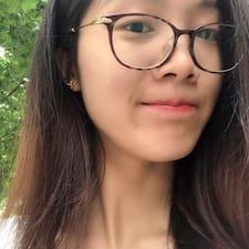 Profil utilisateur de 璋