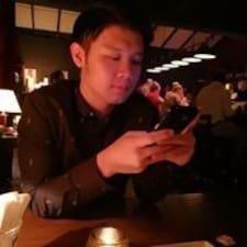 Nutzerprofil von Keat Zhen