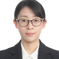 Songyi User Profile