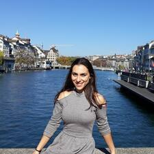 Foteini (Fenia) User Profile