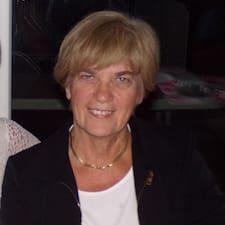 Josette Brugerprofil