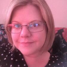 Profil Pengguna Sheena