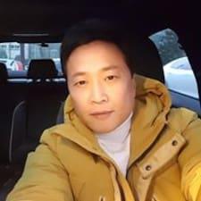 Profil utilisateur de 진환