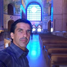 Rodrigo Kullanıcı Profili