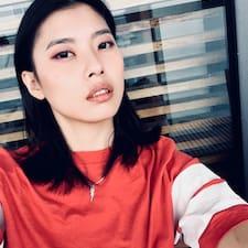 芳寧 User Profile