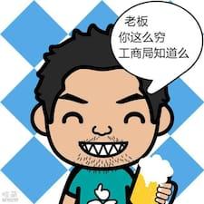 Profil korisnika 敬宇