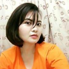 Putsarat Profile ng User