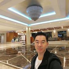 병준 - Uživatelský profil