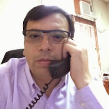 Профиль пользователя Cristián