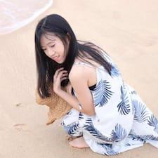 Nutzerprofil von 晓宁