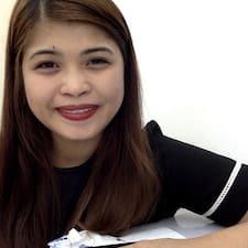 Princess Jeliz felhasználói profilja