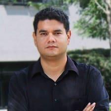 Henkilön Carlos Renato käyttäjäprofiili