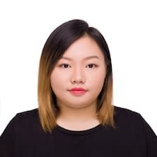 Profil Pengguna Wenzhen